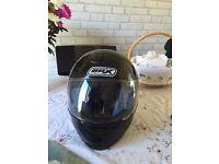 Black Box Helmet