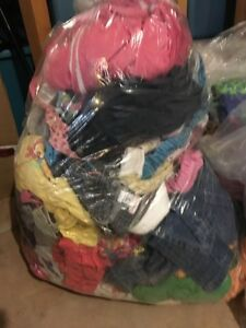 Toddler girl clothing lot 4T with some 3t and 5 t