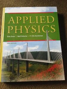 NSCC Applied Physics
