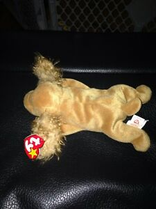 Spunky beanie baby still with tags price firm London Ontario image 2