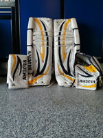 Vaughn V5 36+1 Full Set