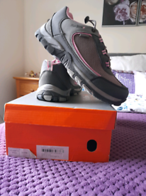 Brand new outdoor peter storm shoes size 3/35 UK.