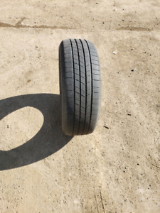 Summer Tires size 215/60 R16
