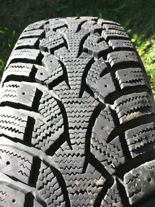 Pneus d'Hiver General Tire Altimax Arctic 185/65R15