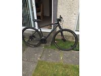 Specialized cross trail sport *SWAP FOR FULL SUS*