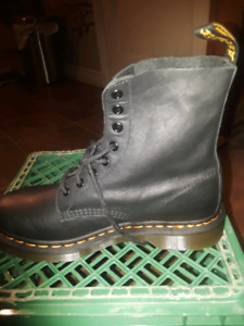 Brand New, Size 8,  Black, 8 hole Dr. Marten's for Sale.