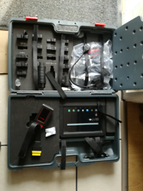 Used, Launch car scanner X431 V+ for sale  Huntingdon, Cambridgeshire