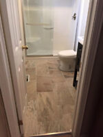 Professional And Affordable Tile And Mosaic Installations