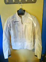 Scott motorcycle summer vented TP jacket
