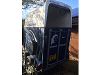 Cheval Liberte single horse trailer for sale
