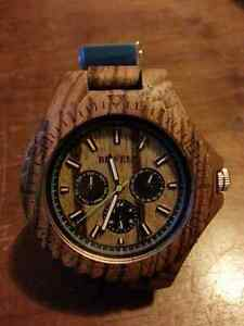 Men's wooden watch Windsor Region Ontario image 4