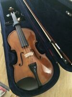 FOR SALE - Stentor Student Violin Full Size 4/4