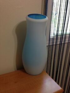 LIGHT BLUE LAMP - $5.00