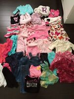 Baby Girl 3M-9M clothes! Too much to post!