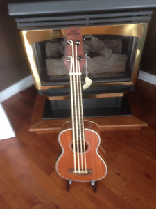 For sale travel Bass