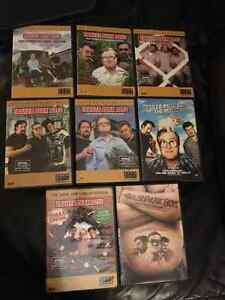 Trailer Park Boys Collection