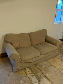 Sofabed FREE