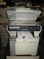 Brother 9840CDW WiFi Color Laser Copier/Printer/Scanner/Fax