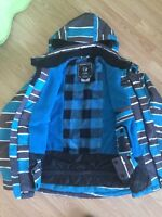 Boys Ripzone Winter Jacket