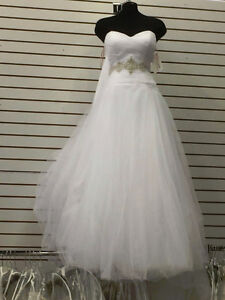 Prom, Grad, Special Occasion, Evening & Bridal Dress for SALE! London Ontario image 8