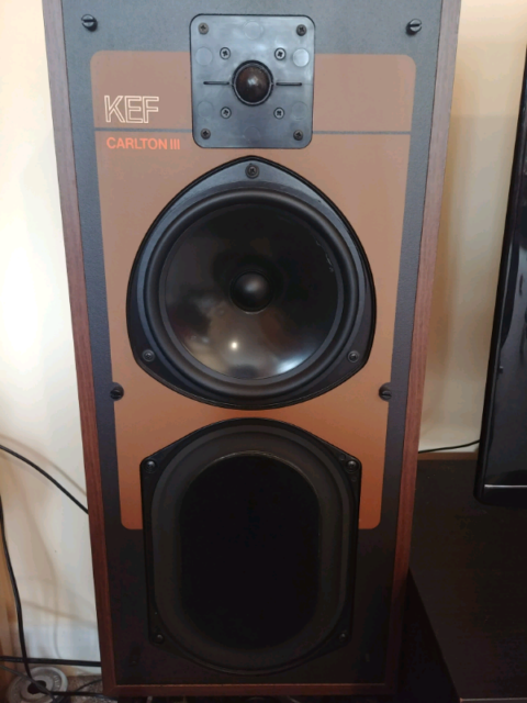Kef Carlton 3 | in Forest Hill, London | Gumtree