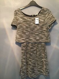 Dress new with tags