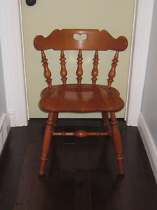 VINTAGE 1970'S CHAIRS FOR SALE
