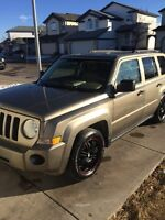 Jeep Patriot for sell