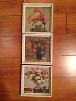 Small vintage pictures