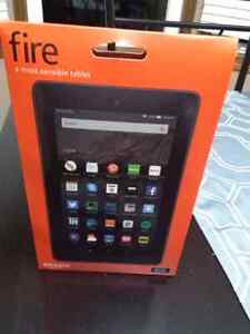"""Amazon fire android tablet 7"""" Windsor Region Ontario image 1"""