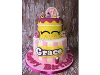 Wishing on a Cake - lovingly handmade cakes and cupcakes for all occasions