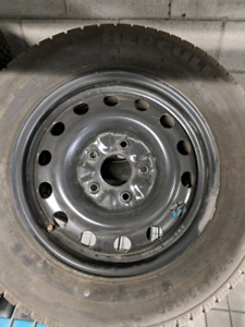 2014 Mercedes sprinter wheels and tires