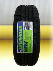 New WINTER Tires  / NO TAX To Pay on Top !