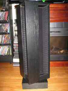 CD STAND TOWER HOLDER , FOR GAMES OR MOVIES , HOLDS 132 CDS Cambridge Kitchener Area image 3