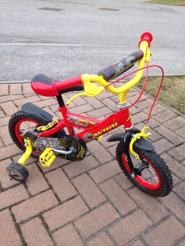 Bikes From Toys R Us : Avigo quot dinotec bike toys r us in westhill