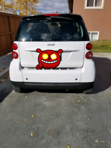 2012 smart car 49k only active status