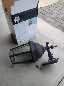 Snoc Outdoor Porch Light - Never Used