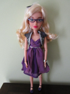 LIV Sophie Doll Moonlight Dance Complete Outfit Spinmaster Toys