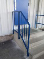 Welding, Fabrications, Repair, Beams, Railings, Gates, Fencee