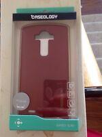 New LG G4 Case