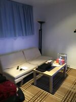 4 1/2 Apartments for rent - 4 1/2 Appartements a louer