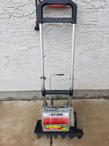 Craftsman electric snow shovel