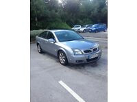 2005 Vauxhall Vectra breeze 1.9cdti only 91k fsh