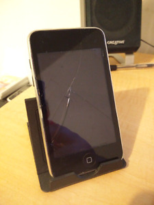 Ipod touch 3ieme Gen 8gb