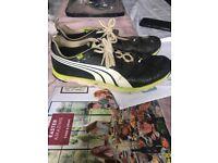 Puma faas spikeless shoes