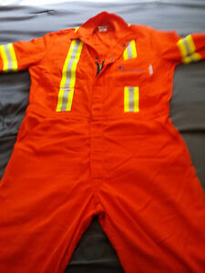 PPE safety covercalls size 42