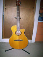 Yamaha Acoustic/Electric Guitar APX5NA