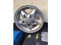 FREE STYLE ALLOYS TO FIT LANDOVER DEFENDER OR DISCOVERY 1