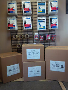 **** Boxes starting at $0.99 and Moving Supplies on Sale **** Cambridge Kitchener Area image 4