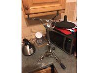 Yamaha snare stand